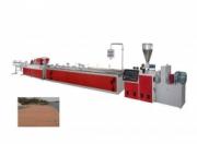Оборудование для производства ДПК