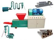 Производство пеллет и брикетов