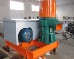 Оборудование для топливных брикетов производительностью 300-400 кг/ч