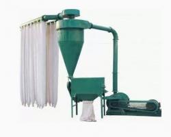 Комплекс для производства древесной муки DM-350