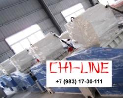 Дробилка SWP-260 для измельчения отходов пластмасс и дпк, до 100 кг/час