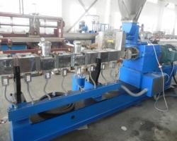 Гранулятор дпк SPJ-75A, производительность дпк-гранул: 400кг/час