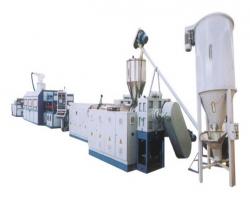 Экструзионная линия ПС135/150 для производства вспененного листа из полистирола