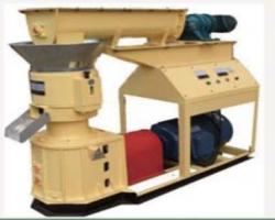 Оборудование для пеллет