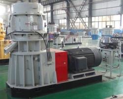 Оборудование для производства пеллет, производительность 3000-5000 кг/ч