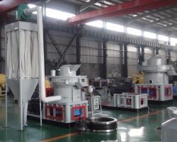 Оборудование для производства пеллет, производительность 4500-6000 кг/ч