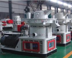 Оборудование для производства пеллет, производительность 1500-2500 кг/ч